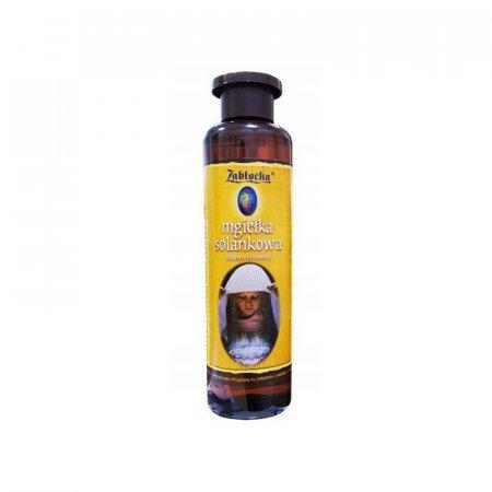 Zabłocka mgiełka solankowa jodowo-bromowa do inhalacji 950ml