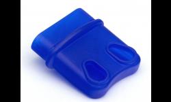 Końcówka do nosa kompatybilna z ustnikami nebulizatora RF6 RF9